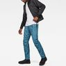 G-Star RAW® G-Star Elwood 5622 3D Tapered Color Jeans Medium blue