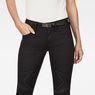 G-Star RAW® Dorala Pin Belt Zwart model