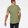 G-Star RAW® Starkon T-Shirt Green model back
