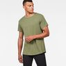 G-Star RAW® Starkon T-Shirt Green model front