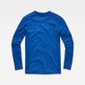 G-Star RAW® Motac-X T-Shirt Medium blue flat back