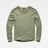 G-Star RAW® Starkon T-Shirt Green flat front