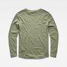 G-Star RAW® Starkon T-Shirt Green flat back