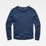 G-Star RAW® Starkon T-Shirt Dark blue flat front