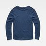 G-Star RAW® Starkon T-Shirt Dark blue flat back