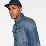 G-Star RAW® Obaruh Snapback Cap Dark blue
