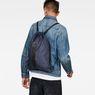 G-Star RAW® Estan Gym-Bag Dunkelblau model