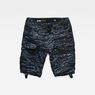 G-Star RAW® Rovic Relaxed 1/2 Dark blue flat front