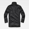 G-Star RAW® Garber Denim Trench Black flat back