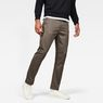 G-Star RAW® Bronson Tapered Chino Grey model front