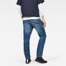 G-Star RAW® 5620 3D Sport Tapered Jeans Medium blue model back