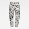 G-Star RAW® G-Star Elwood 5622 3D Mid waist Boyfriend Color Jeans Grau
