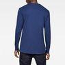 G-Star RAW® Seii T-Shirt Dark blue model back