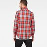 G-Star RAW® 3301 Shirt Red