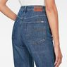 G-Star RAW® 3301 High waist Straight 90s Ankle-Cut Jeans