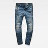 G-Star RAW® Arc 3D Tapered Jeans Mittelblau