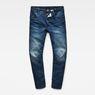 G-Star RAW® D-Staq 3D -Tapered Jeans Medium blue
