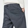 G-Star RAW® Bronson Loose Chino Grey model back zoom