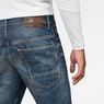 G-Star RAW® Arc 3D Relaxed Tapered Jeans Dunkelblau