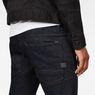 G-Star RAW® Motac Sec 3D Slim Jeans Dunkelblau