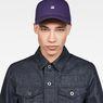 G-Star RAW® Originals Baseball Cap Purple