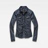 G-Star RAW® Tacoma Slim Shirt Dunkelblau