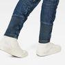 G-Star RAW® Motac Deconstructed 3D Slim Jeans Medium blue