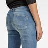 G-Star RAW® Lynn D-Mid Waist Super Skinny Jeans Hellblau