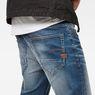 G-Star RAW® D-Staq 5-Pocket Straight Jeans Dunkelblau