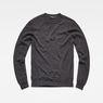 G-Star RAW® Core Knit Grau flat front