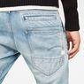 G-Star RAW® D-Staq 3D Tapered 3D-Restored Jeans Hellblau
