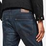 G-Star RAW® 3301 Deconstructed Skinny Jeans ダークブルー