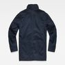 G-Star RAW® Garber Trench Dark blue flat back