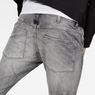 G-Star RAW® 5620 G-Star Elwood 3D Slim Jeans Grey