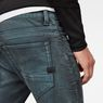G-Star RAW® D-Staq 5-Pocket Slim Colored Jeans Dark blue