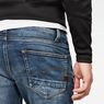 G-Star RAW® D-Staq 5-Pocket Skinny Jeans Medium blue