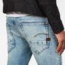 G-Star RAW® D-Staq 5-Pocket Slim Jeans Light blue