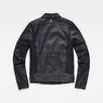G-Star RAW® Motac Slim Jacket Black flat back