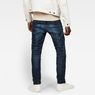 G-Star RAW® 3301 Slim Jeans Dark blue