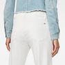 G-Star RAW® 3301 Mid waist Boyfriend Ripped 7/8-Length Jeans Light blue