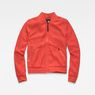 G-Star RAW® Strett Slim Bomber Red flat front