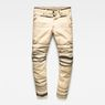 G-Star RAW® 5622 G-Star Elwood 3D Tapered Color Jeans Beige