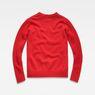 G-Star RAW® Core Knit Rot flat back