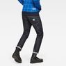 G-Star RAW® Faeroes Classic Straight Tapered Pants Dark blue