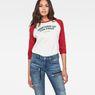 G-Star RAW® Graphic 2 Xula T-Shirt model front