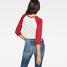 G-Star RAW® Graphic 2 Xula T-Shirt model back