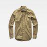 G-Star RAW® Core Super Slim Shirt Green