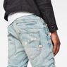 G-Star RAW® Staq 3D Straight Tapered Jeans Light blue