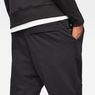 G-Star RAW® 5622 Us Sweat Pants Black model back zoom