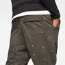 G-Star RAW® 5622 US All-Over-Print Sweat Pants model back zoom